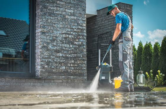 Agent de nettoyage à Trappes