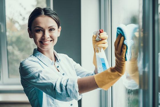 Nettoyeur de vitre à Trappes